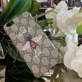 CAPA  IPHONE PLUS - GUCCI  - 6 / 6S / 7
