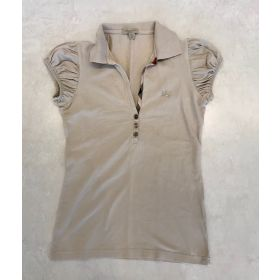 CAMISETA POLO BURBERRY