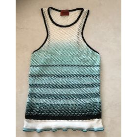 CAMISETA REGATA MISSONI