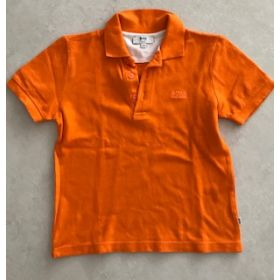 CAMISETA POLO HUGO BOSS - 3 ANOS