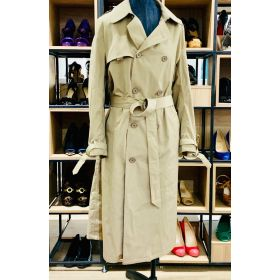TRENCH COAT GIVENCHY - M